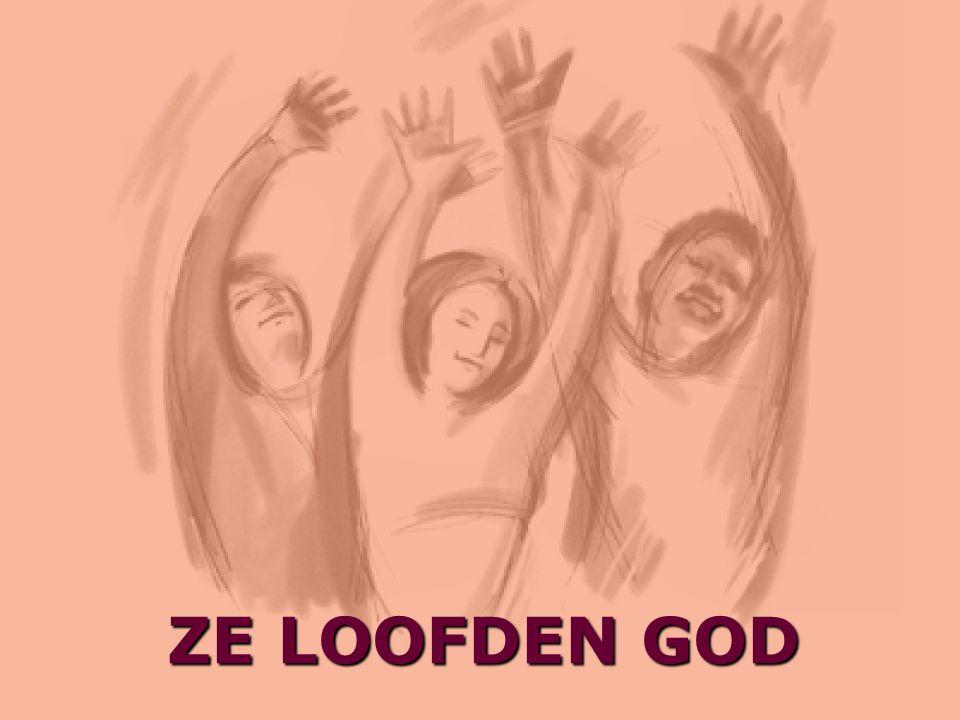 ZE LOOFDEN GOD