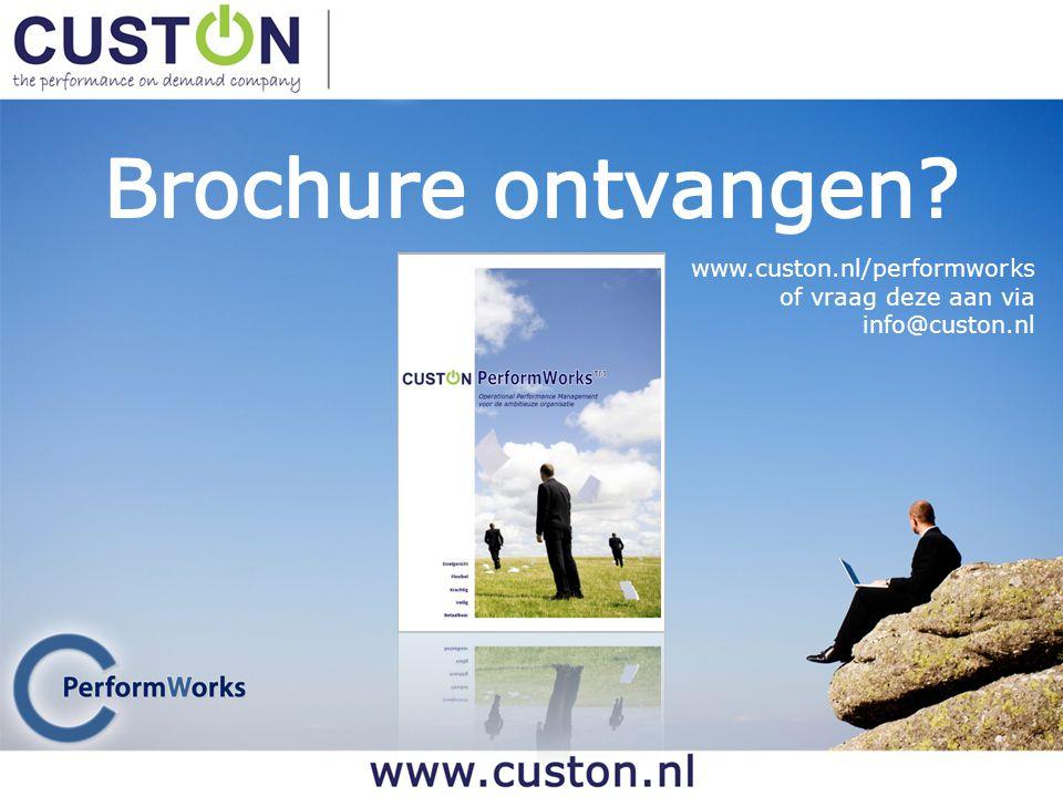 info@custon.nl Custon Lelystad AdresIJsselmeerdijk 2 8221 RC Lelystad PostadresPostbus 409 8200 AK Lelystad Tel.