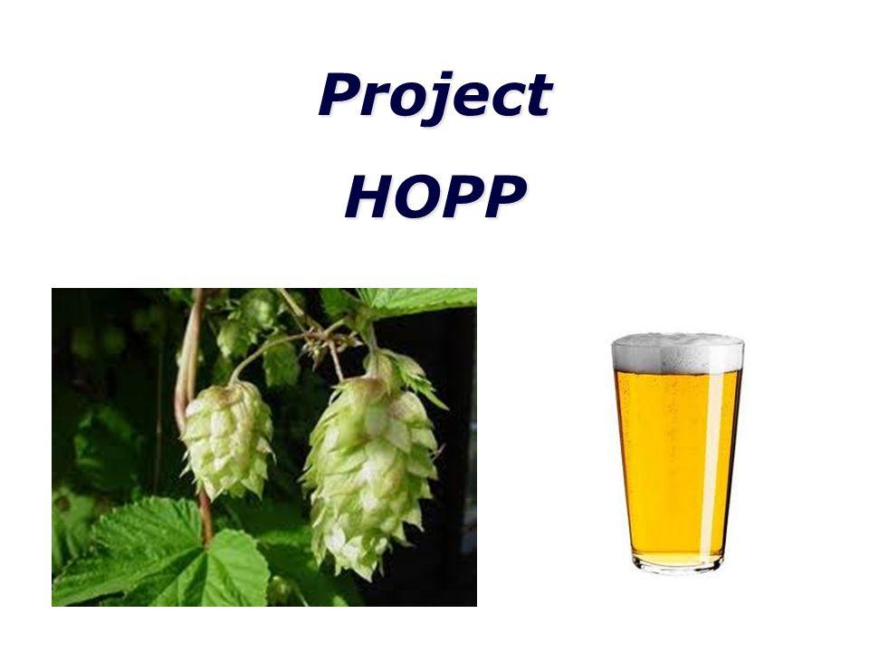 ProjectHOPP