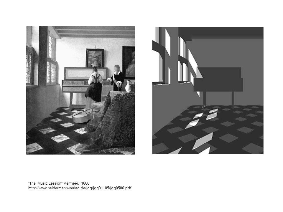 """""""The Music Lesson"""" Vermeer, 1666 http://www.heldermann-verlag.de/jgg/jgg01_05/jgg0506.pdf"""