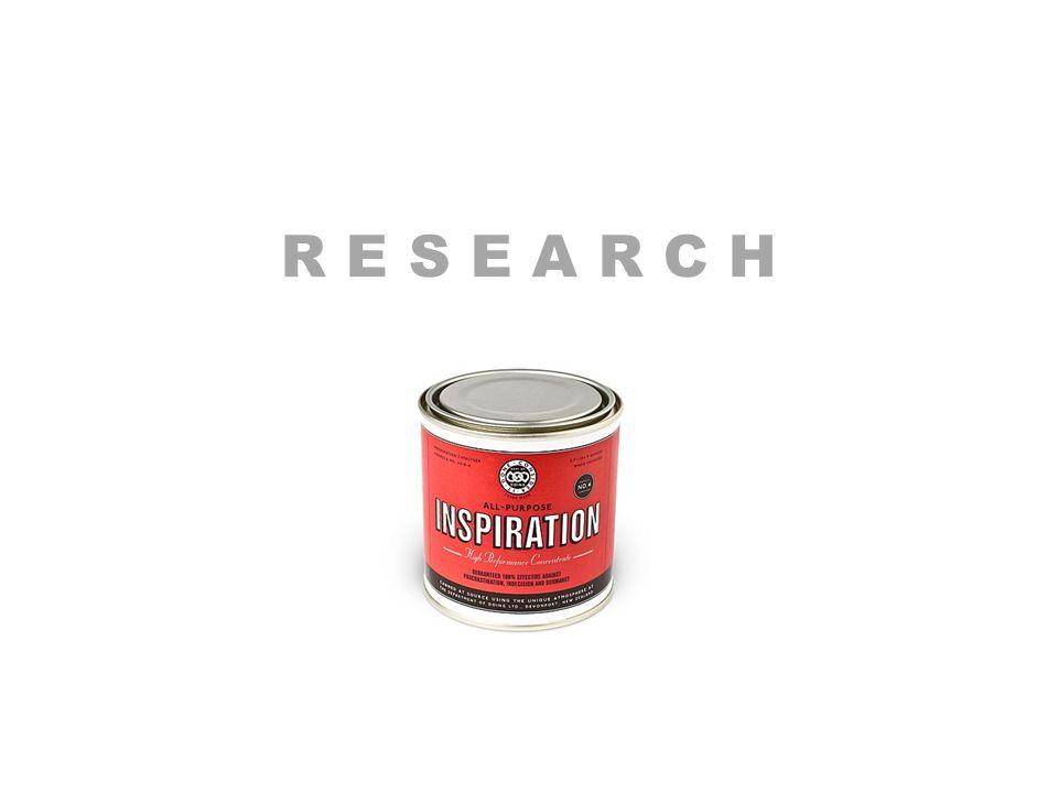 Doel - Je weet waarom research doen nuttig en noodzakelijk is - Je hebt (in overleg) een onderwerp gekozen voor jouw immersive space - Nieuwe opdracht: start research