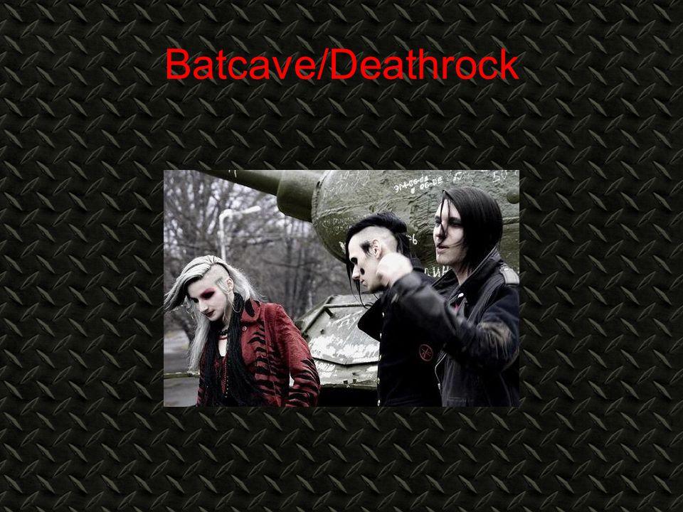 Batcave/Deathrock