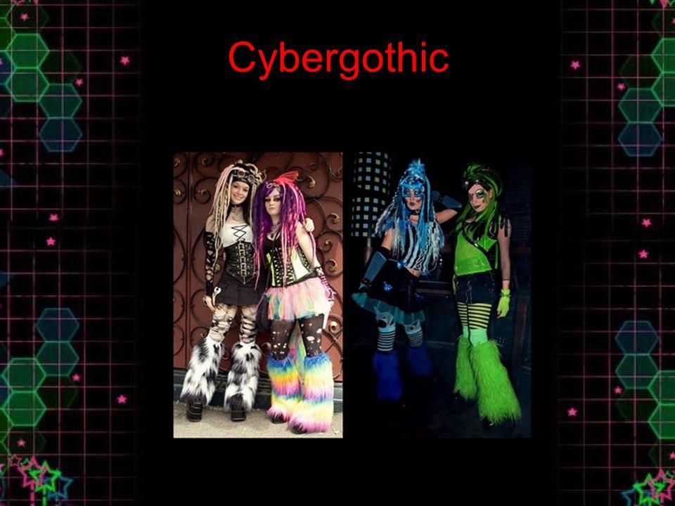 Cybergothic