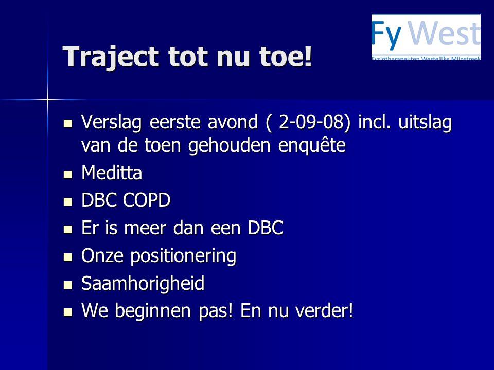 DBC in de eerste lijn Presentatie door Marianne Frederix, stichting Beyaert Robuust Limburg Presentatie door Marianne Frederix, stichting Beyaert Robuust Limburg