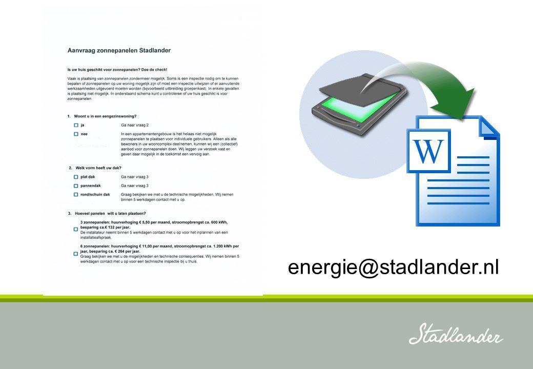 energie@stadlander.nl
