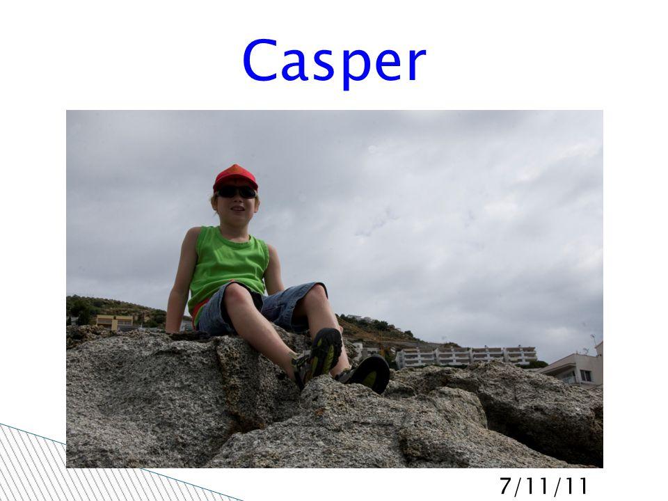 7/11/11 Casper