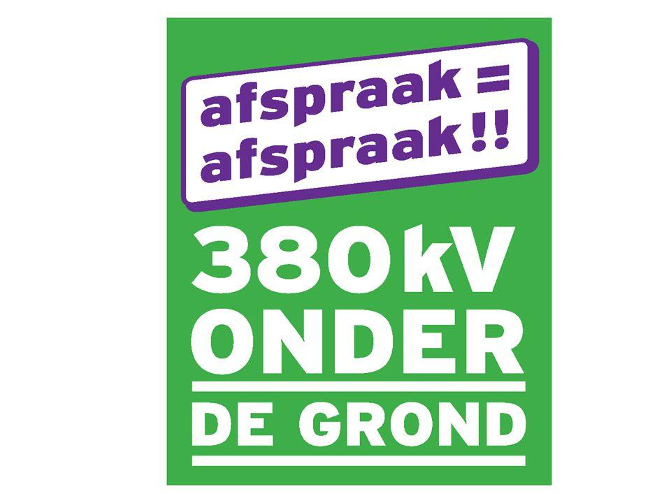 380 Kv Inf1ormatieavond voor inwoners Nieuwe-Wetering