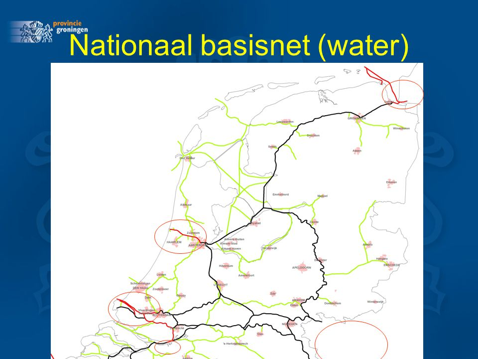 Nationaal basisnet (water)