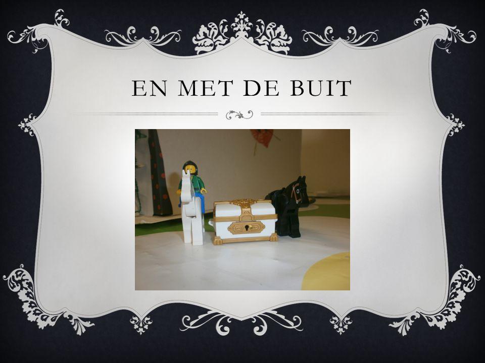 EN MET DE BUIT