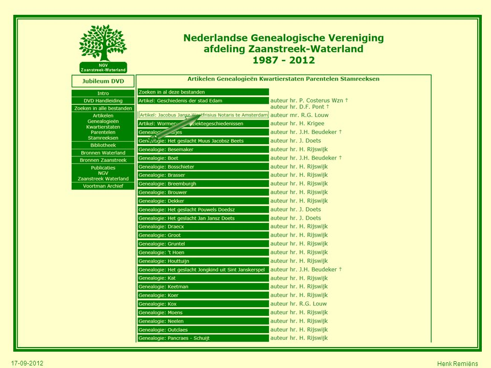 17-09-2012 Henk Remiëns