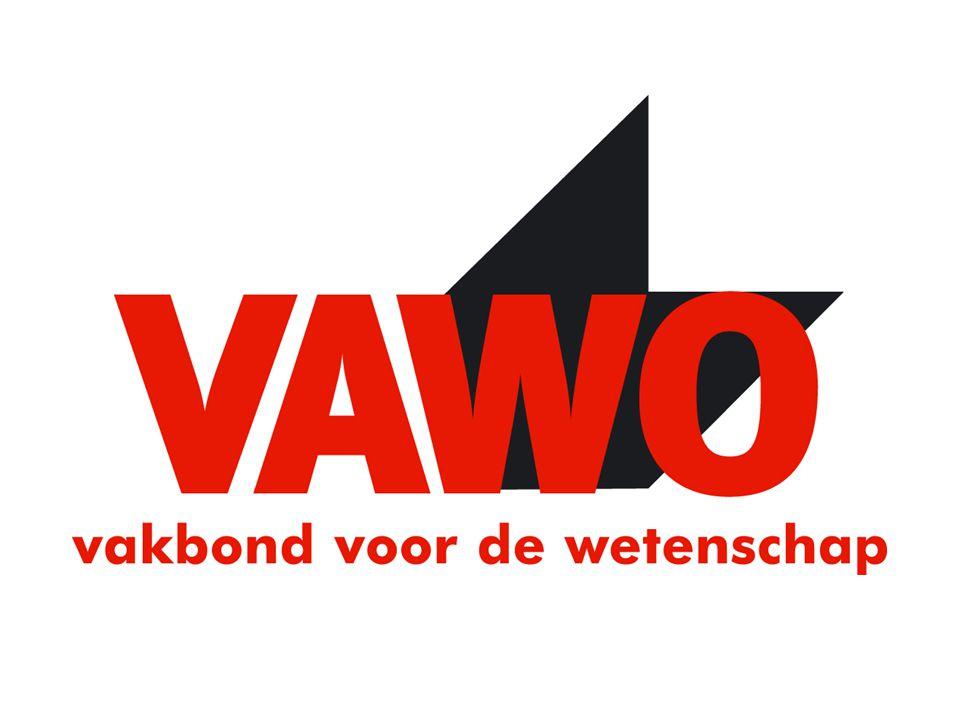 VAWO Vakbond voor de