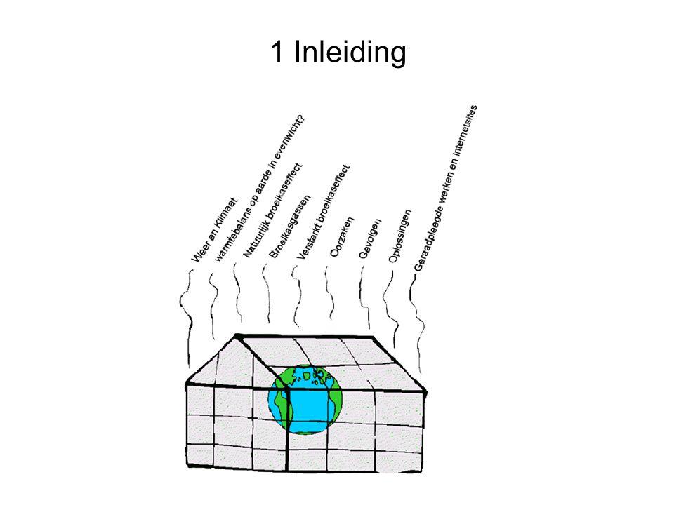 9 Oplossingen 9.6 De complexiteit van het vraagstuk de atmosfeer met zwaveldeeltjes te vervuilen