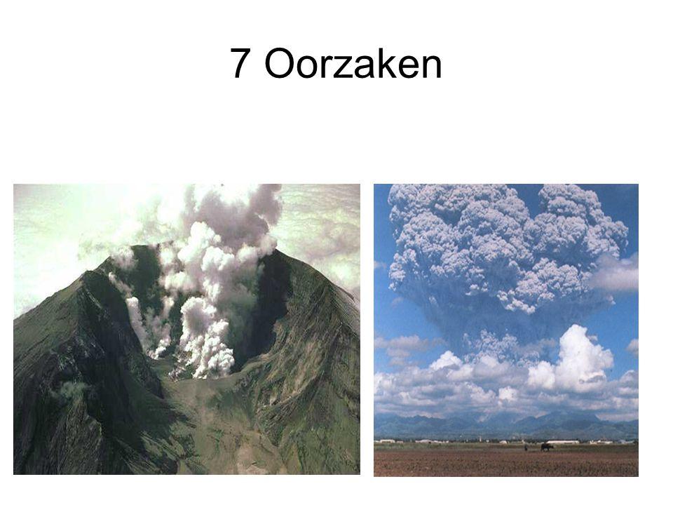 7 Oorzaken