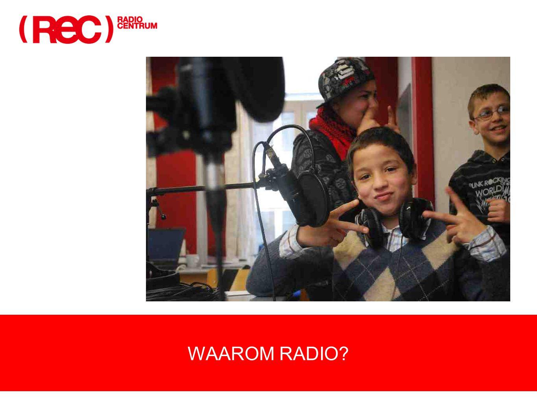 WAAROM RADIO