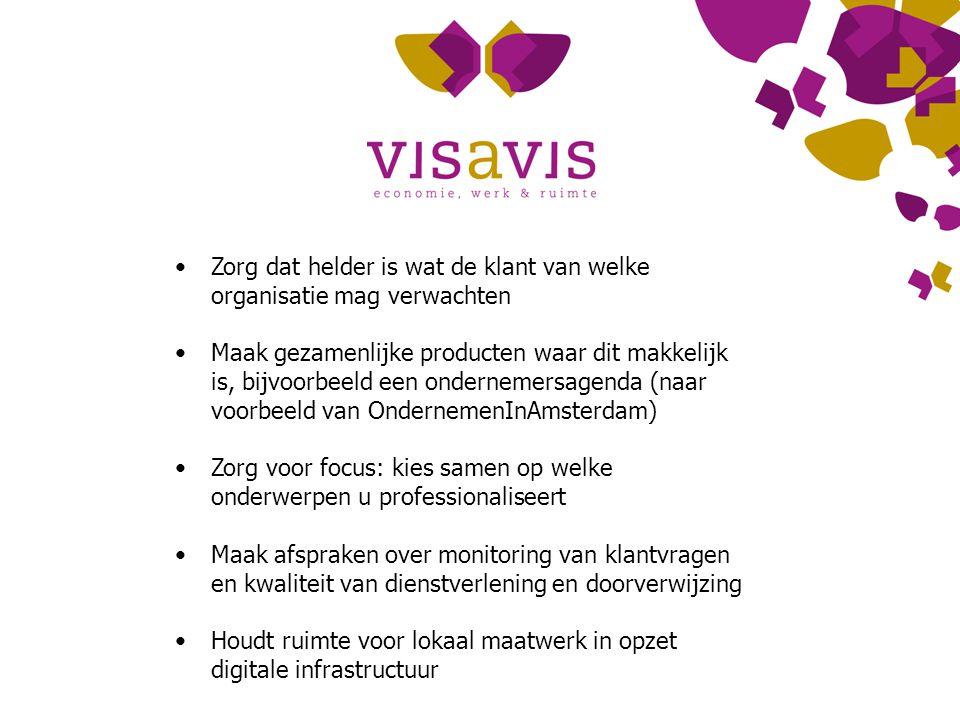 Contact? Tanja Vis 06 523 55 258 advies@tanjavis.nl www.tanjavis.nl