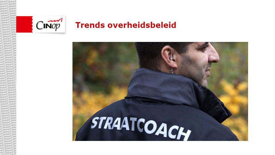 Trends overheidsbeleid