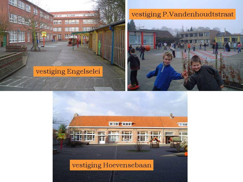 gezellige feesten pompoenfeest carnaval Sinterklaas schoolfeest