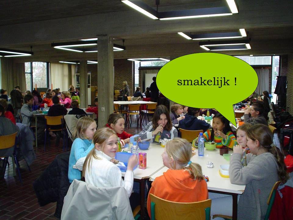 er wordt naar ons geluisterd ik heb een leuk idee wij beslissen mee in de leerlingenraad