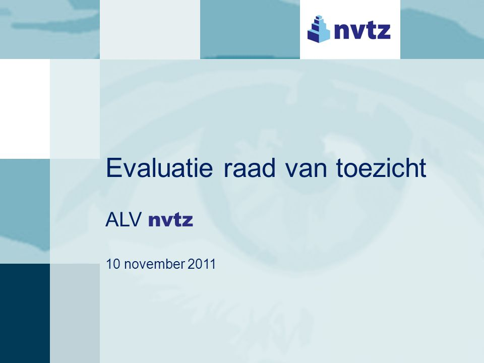 Aanleiding  Toenemende vraag naar externe evaluatie  Methodische begeleiding  Profiel 2.0 2.0