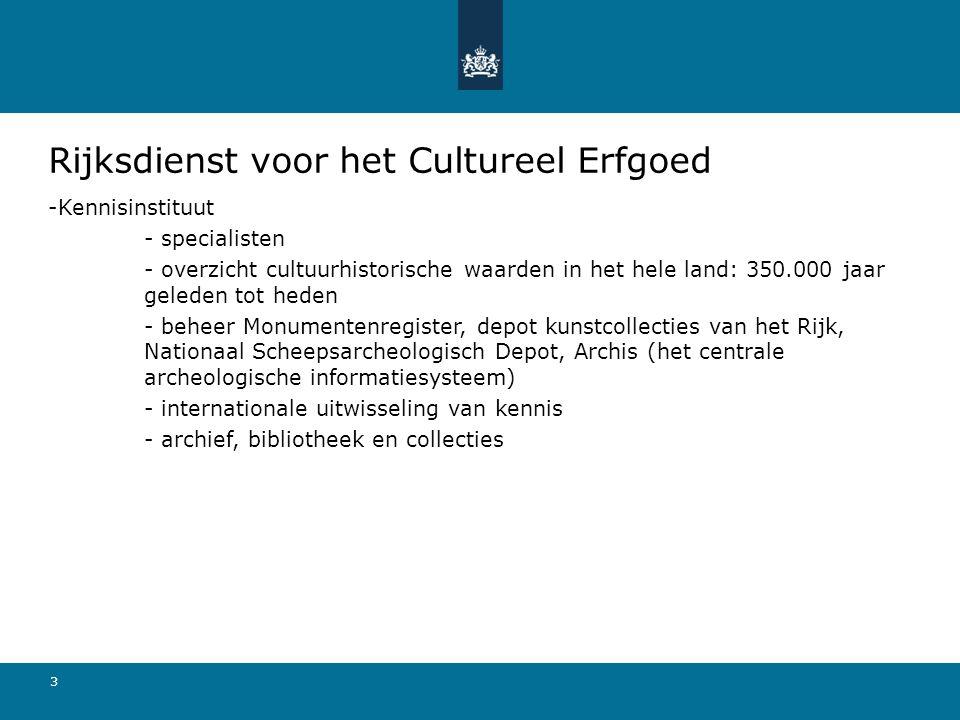 14 www.cultureelerfgoed.nl