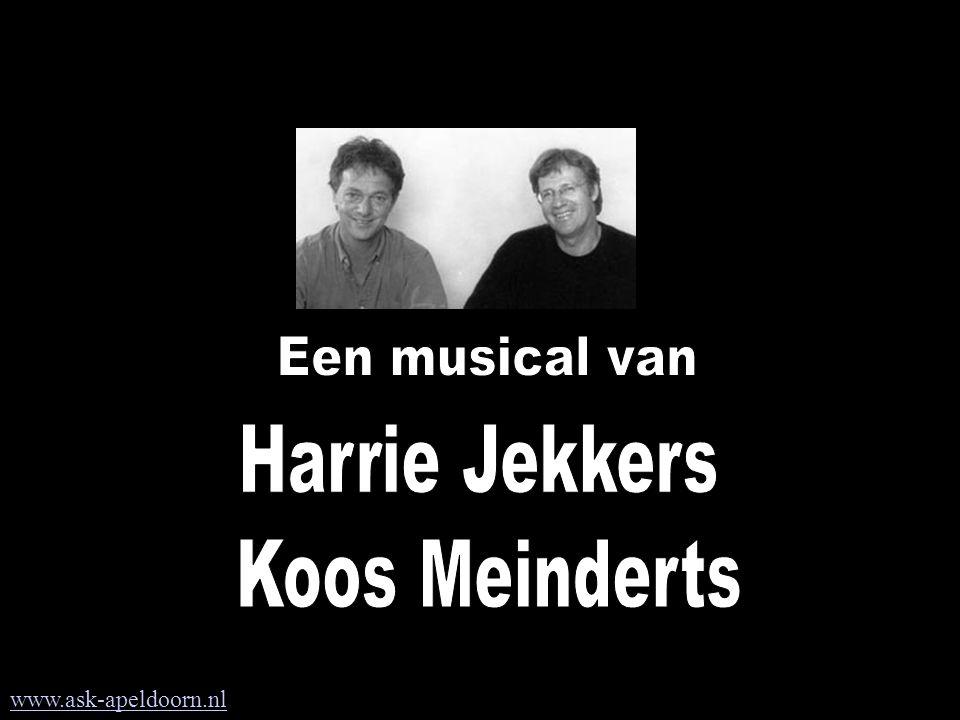Met medewerking van Het Jeugdtheater Hofplein Rotterdam