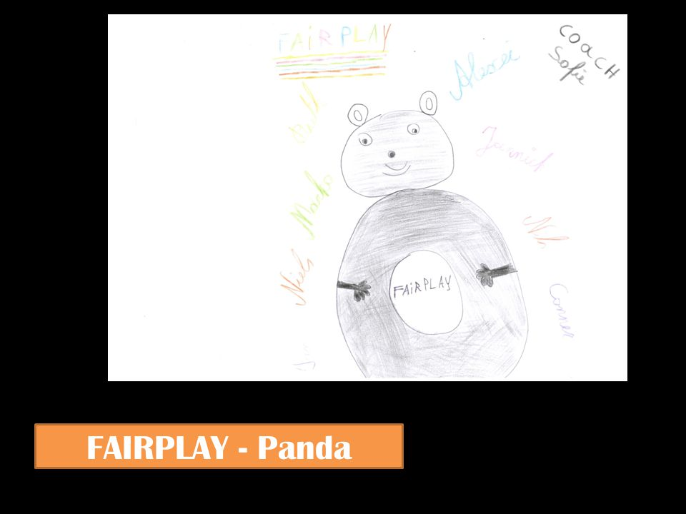 FAIRPLAY - Panda