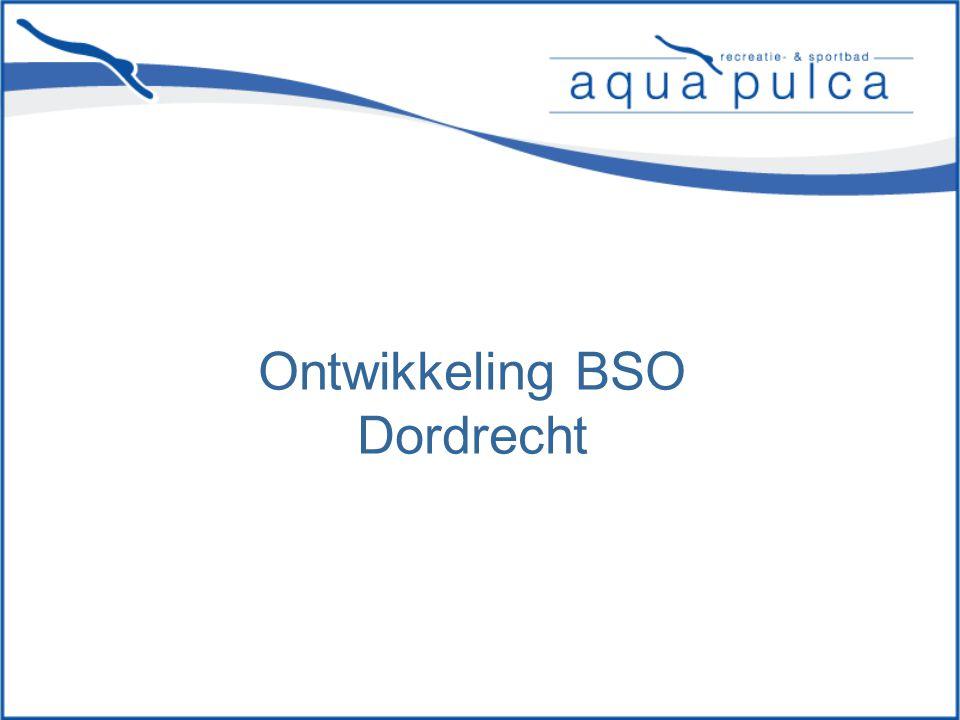 Ontwikkeling BSO Dordrecht