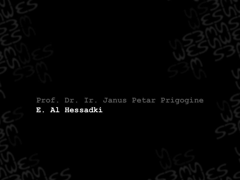 E. Al Hessadki