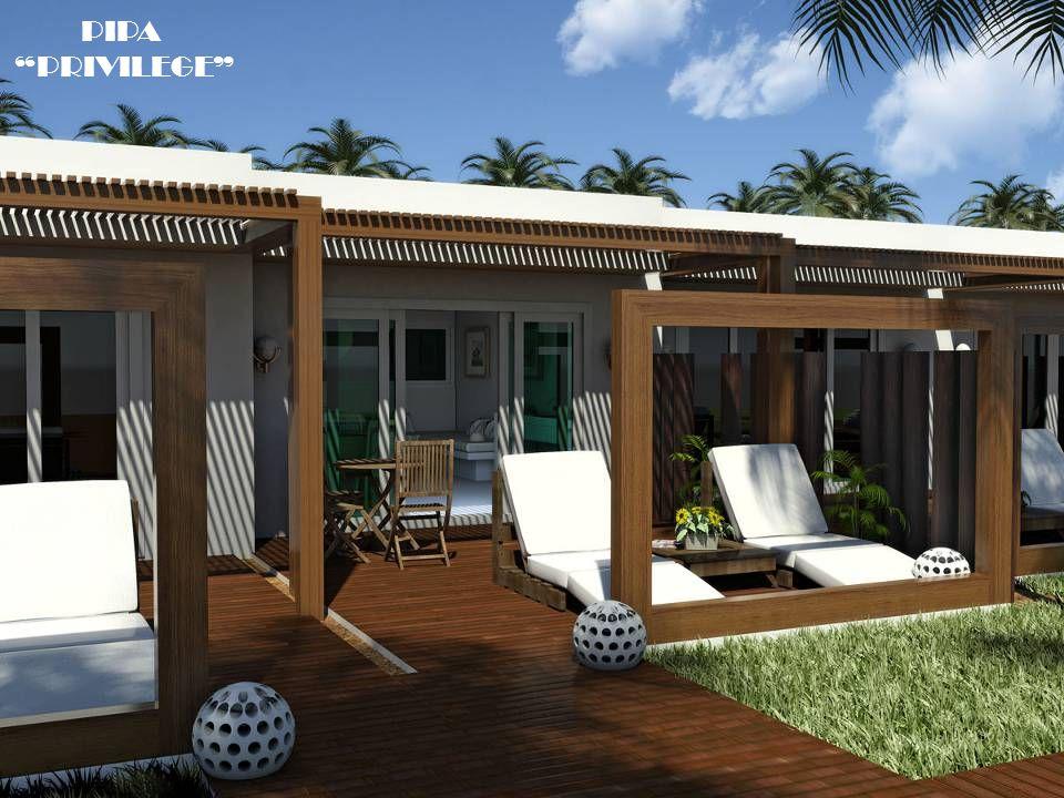 één en twee slaapkamer appartementen in een tijdloze design stijl * frontaal zeezicht met 6000 m2 privétuin en chill-out ruimtes * directe toegang naar paradijselijk strand * complete hotel service * rent a pool management Contact: Mr.