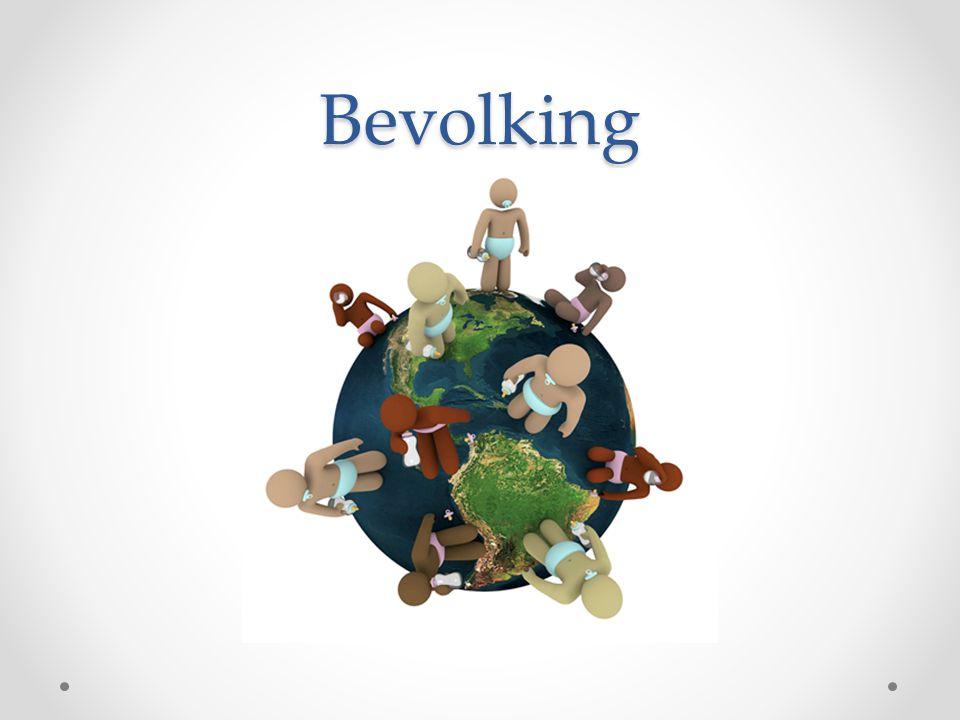 Bevolking