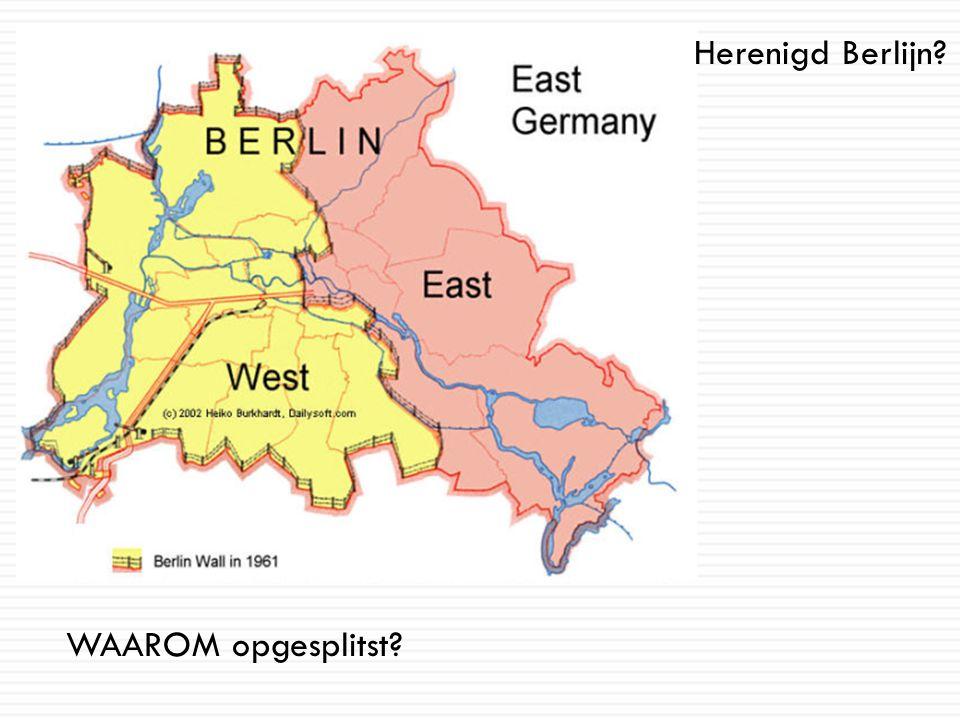 Grafiek West Berlijners? Oost Berlijners?
