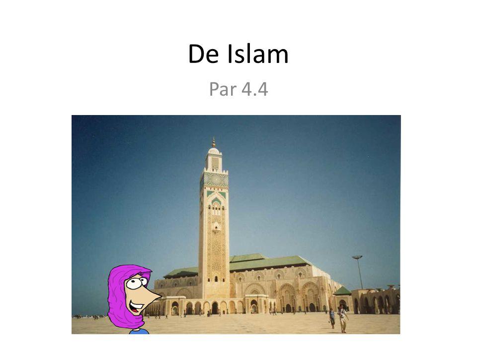 De Islam Par 4.4