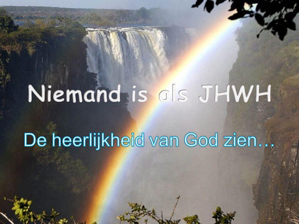 2 Romeinen 1 19 Want wat een mens over God kan weten is hun bekend omdat God het aan hen kenbaar heeft gemaakt.