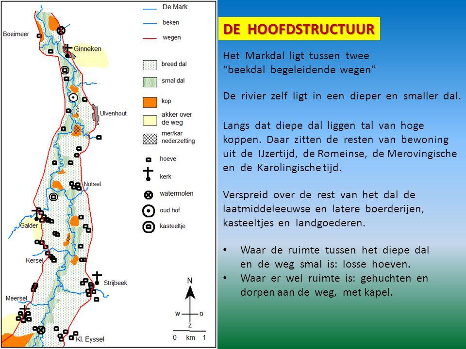 Vanaf 1 januari 2012 zijn gemeenten verplicht cultuurhistorische waarden mee te laten wegen in de ruimtelijke ordening.