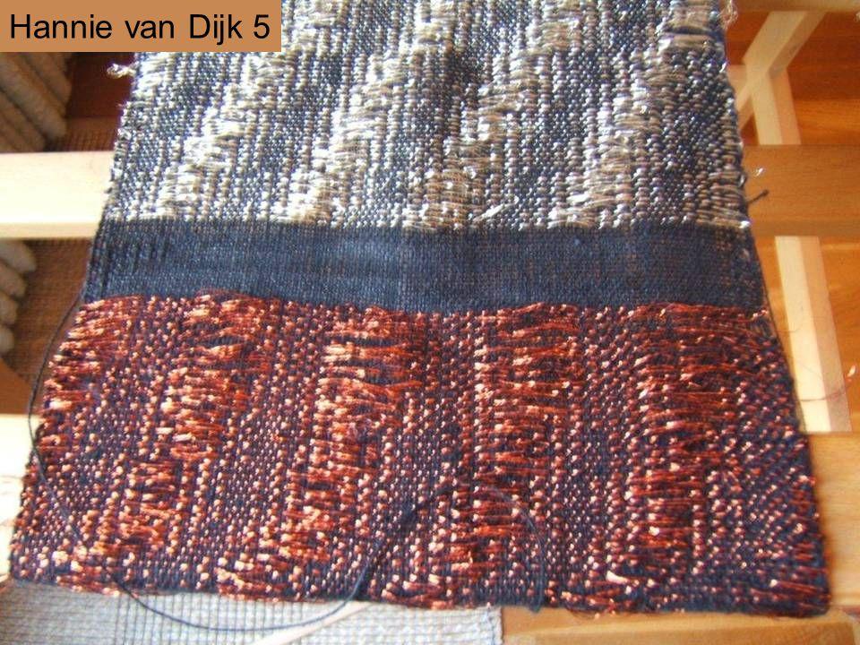 Hannie van Dijk 5