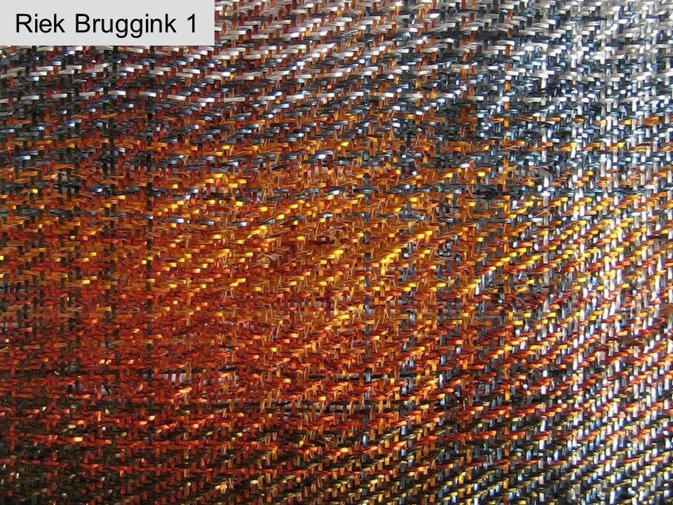 Riek Bruggink 1