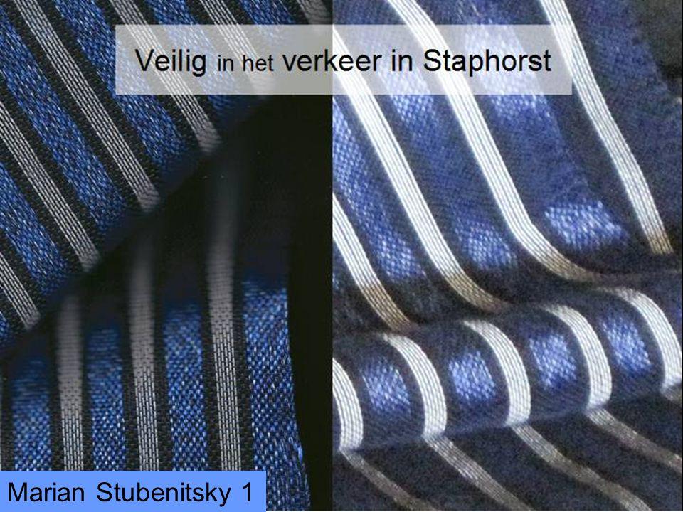 Marian Stubenitsky 1