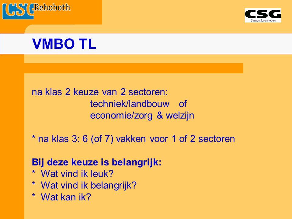 Klas 4 TL nederlands engels economie wi of du keuzevak nederlands engels biologie ak of gs keuzevak nederlands engels wiskunde nask 1 keuzevak nederlands engels wiskunde nask 1 keuzevak economiezorg en welzijntechnieklandbouw Keuzevakken: nask 2 (scheikunde), tekenen(bte) en andere bovengenoemde vakken.