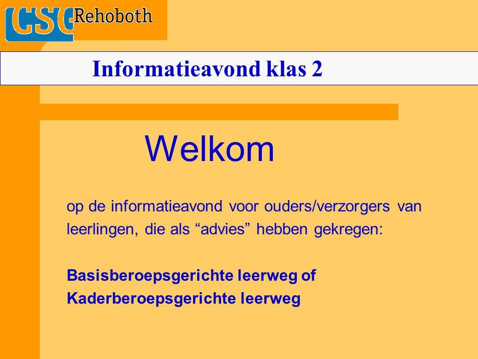 CSG Scholen - Augustinuscollege / Wessel Gansfortcollege (CSG in Groningen) Op tijd aanmelden Voor 15 april.