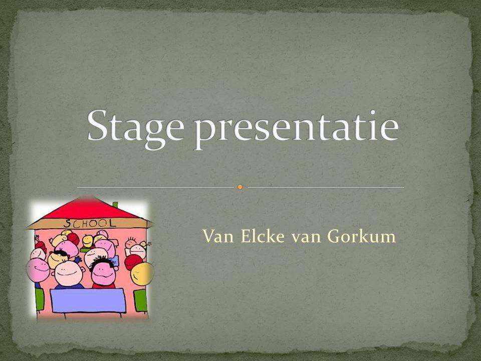 Van Elcke van Gorkum