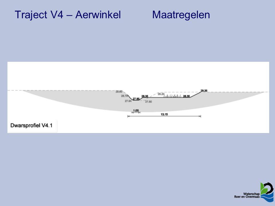 Traject V4 – AerwinkelMaatregelen