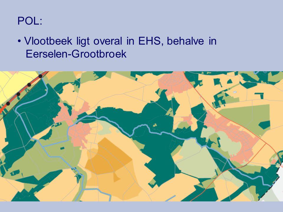 Traject V2 / P1 – Eerselen / Grootbroek Ontwerp