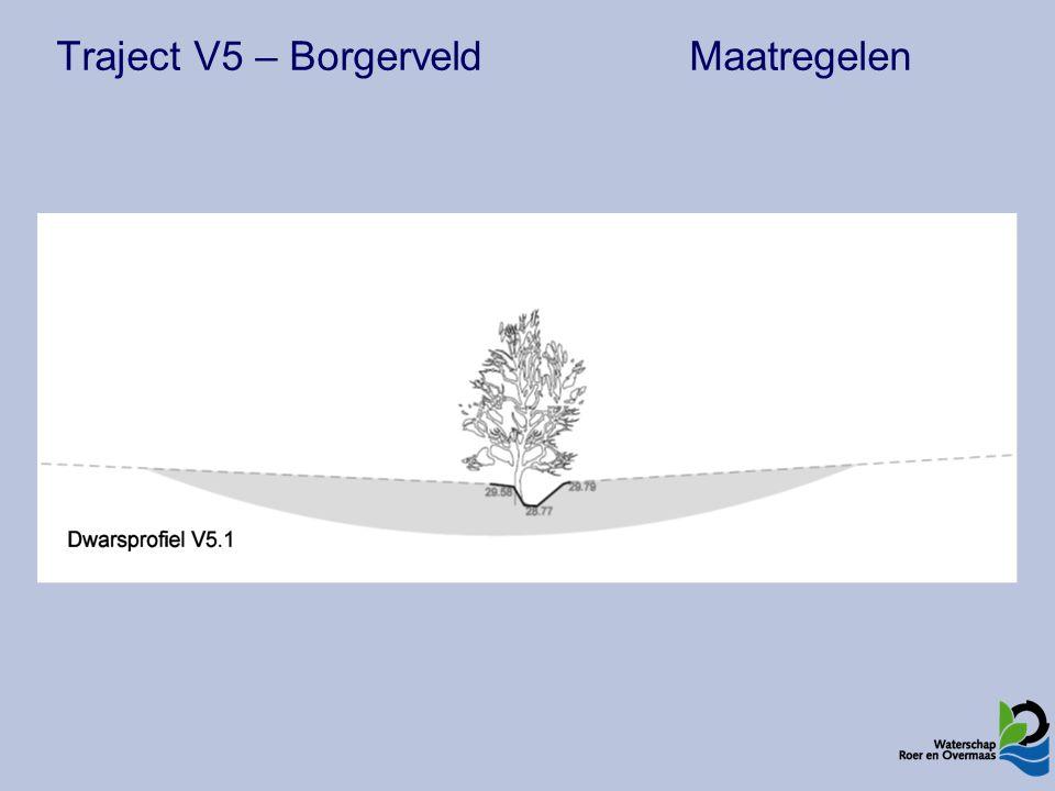 Traject V4 – Aerwinkel weergave gewenst eindbeeld