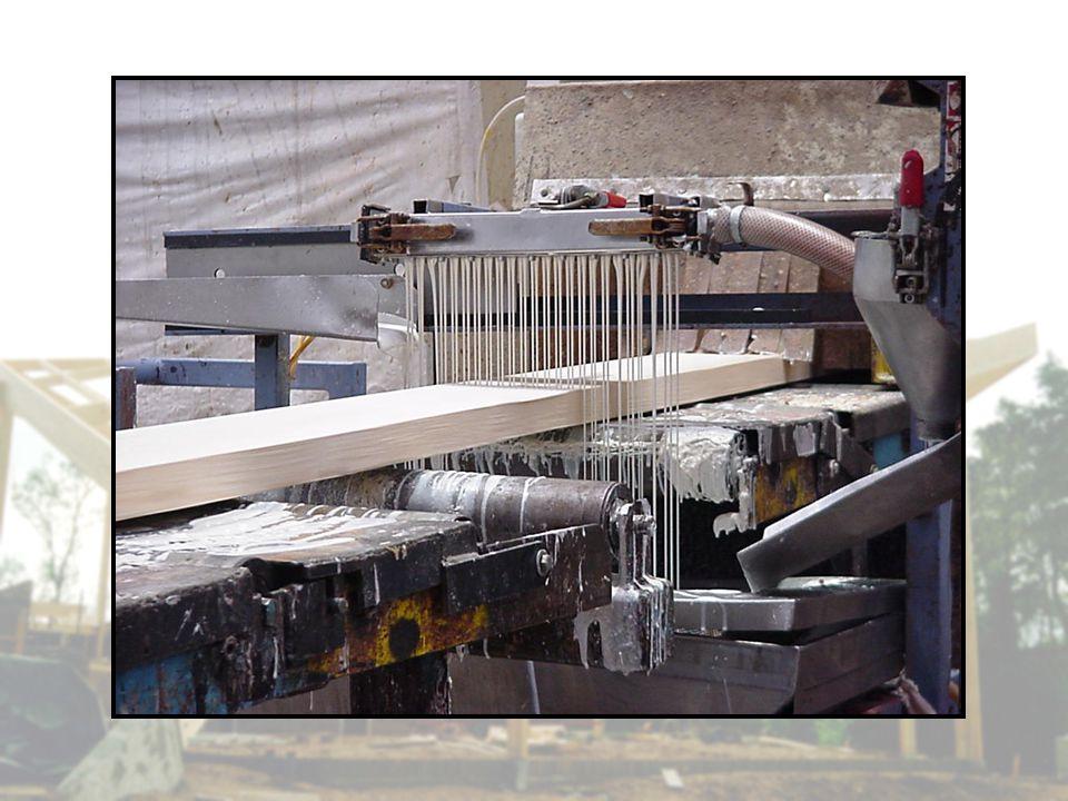 Productie.Drogen van hout. temperatuur en RV in de productieruimte.