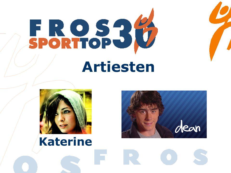 Artiesten Katerine
