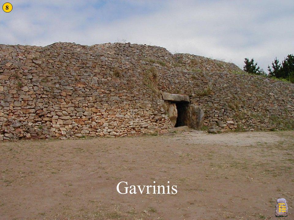 Gavrinis 8
