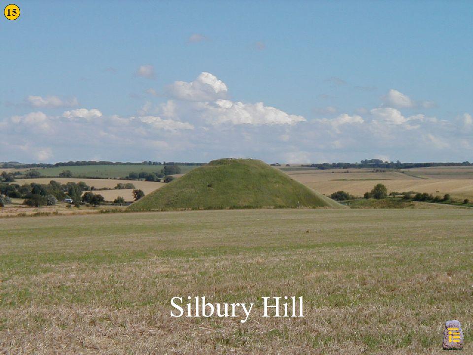 Silbury Hill 15