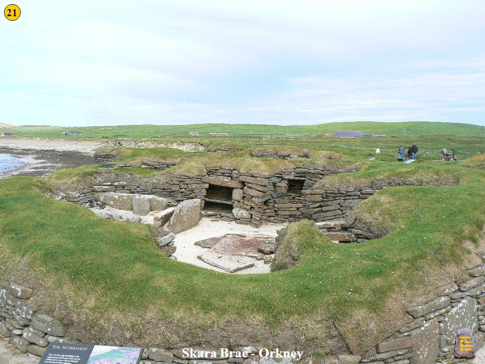 Skara Brae - Orkney 21