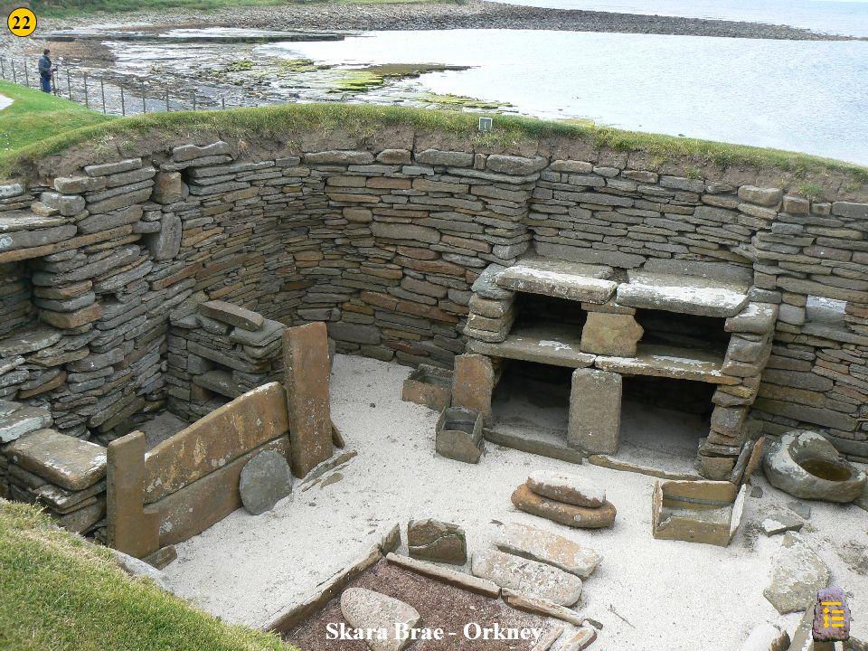 Skara Brae - Orkney 22