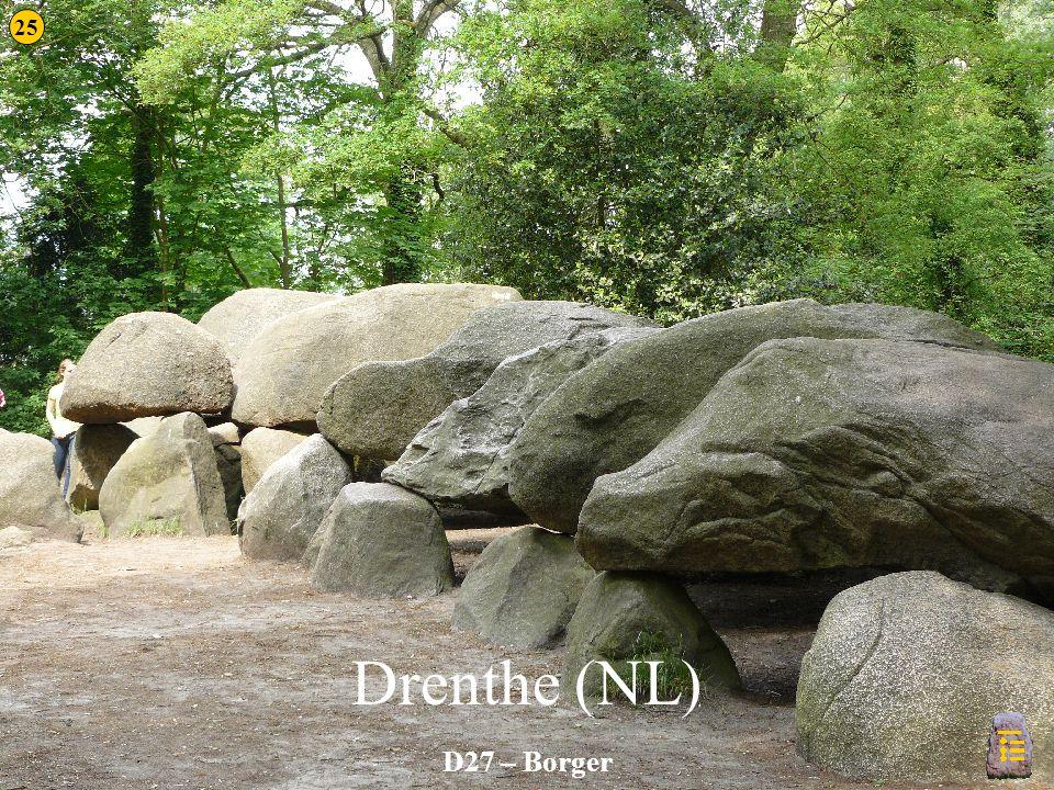 Drenthe (NL) D27 – Borger 25